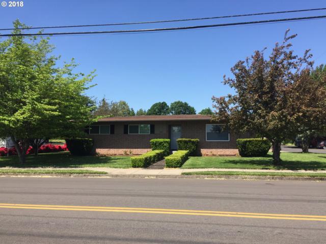 983 C St, Washougal, WA 98671 (MLS #18304341) :: Harpole Homes Oregon
