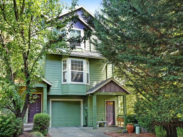 7805 SW Water Parsley Ln, Tigard, OR 97224 (MLS #18304671) :: Stellar Realty Northwest