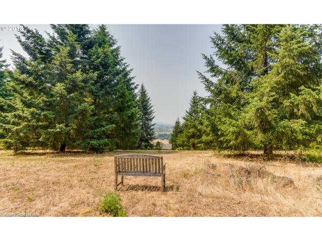 0 NE Lesley Rd Tbd, Newberg, OR 97132 (MLS #18304773) :: McKillion Real Estate Group