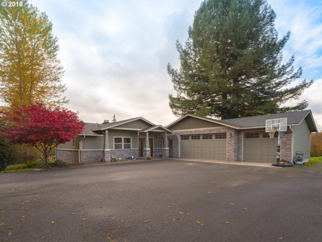 29514 NE Timmen Rd, Ridgefield, WA 98642 (MLS #18304791) :: Stellar Realty Northwest