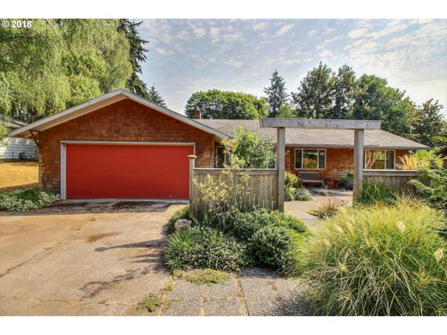 5804 SW Miles St, Portland, OR 97219 (MLS #18304990) :: Cano Real Estate