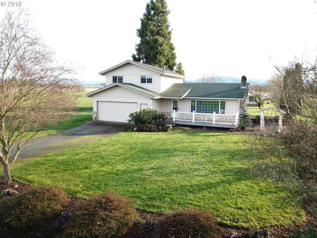 85687 Edenvale Rd, Pleasant Hill, OR 97455 (MLS #18304991) :: Team Zebrowski