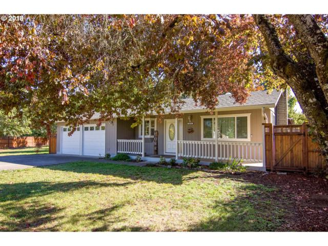 2034 Cal Young Rd, Eugene, OR 97401 (MLS #18305061) :: Team Zebrowski