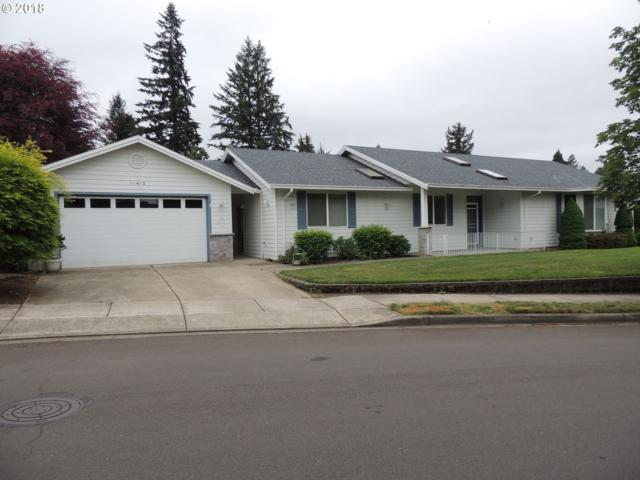 11413 Pennys Way, Oregon City, OR 97045 (MLS #18305126) :: The Dale Chumbley Group