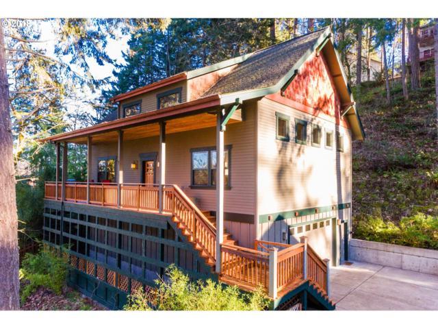 210 Rockridge Loop, Eugene, OR 97405 (MLS #18305137) :: Harpole Homes Oregon