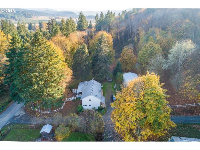78556 Bryson-Sears Rd, Cottage Grove, OR 97424 (MLS #18305171) :: R&R Properties of Eugene LLC