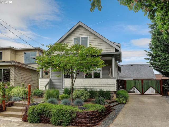 9730 N Jersey St, Portland, OR 97203 (MLS #18305271) :: The Dale Chumbley Group