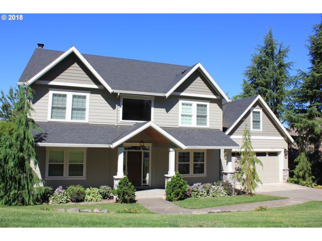 10181 SE 147TH Ave, Happy Valley, OR 97086 (MLS #18305293) :: Cano Real Estate