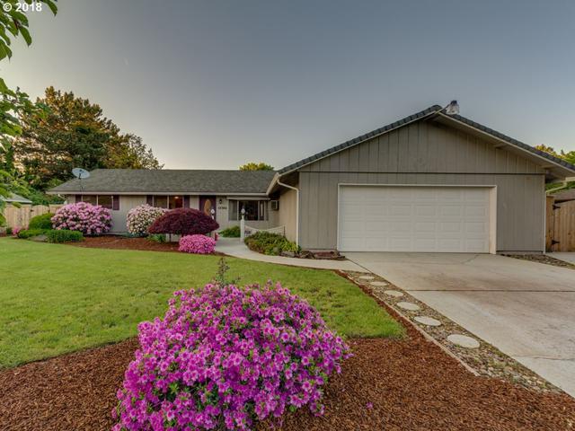 12304 SE 13TH St, Vancouver, WA 98683 (MLS #18305374) :: Cano Real Estate