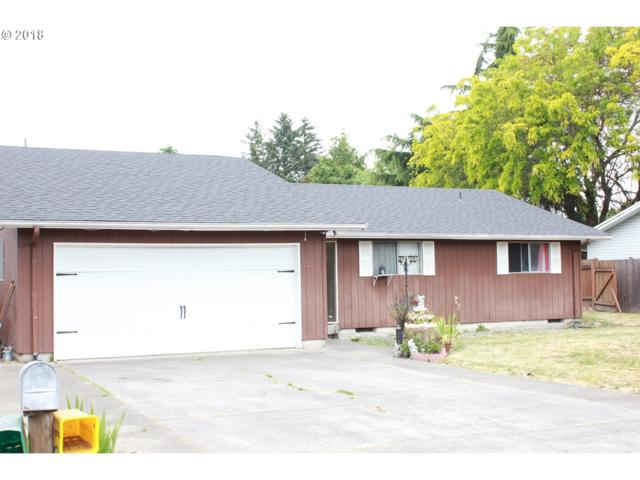 250 Rosewood St, Woodland, WA 98674 (MLS #18305419) :: Portland Lifestyle Team