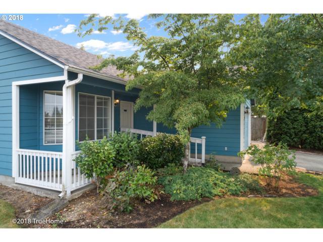 4615 NE 155TH Ave, Vancouver, WA 98682 (MLS #18305552) :: McKillion Real Estate Group