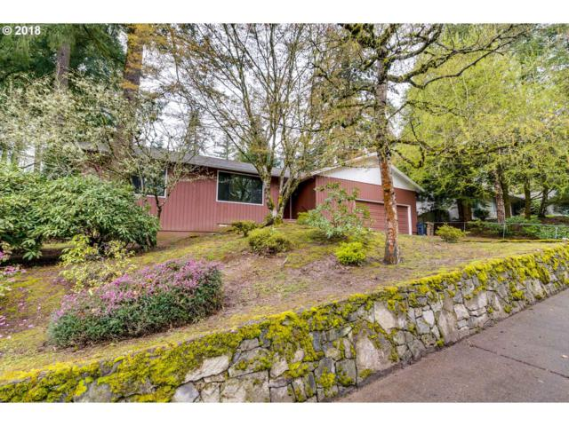 13850 Verte Ct, Lake Oswego, OR 97034 (MLS #18305557) :: Beltran Properties at Keller Williams Portland Premiere