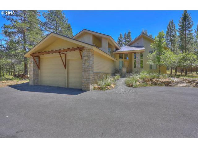 6 Umpqua Ln, Sunriver, OR 97707 (MLS #18305638) :: Hatch Homes Group