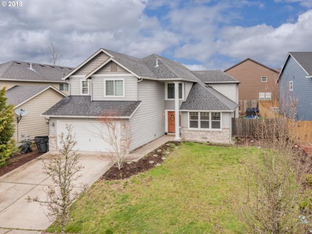 1636 N Falcon Dr, Ridgefield, WA 98642 (MLS #18305744) :: Hatch Homes Group