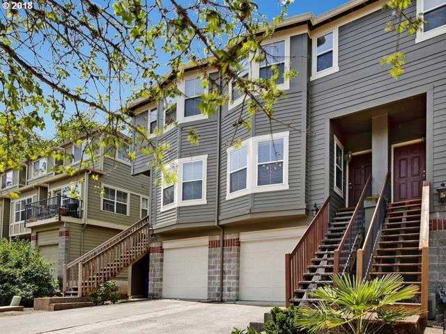 4823 SW 1ST Ave, Portland, OR 97239 (MLS #18305906) :: Next Home Realty Connection