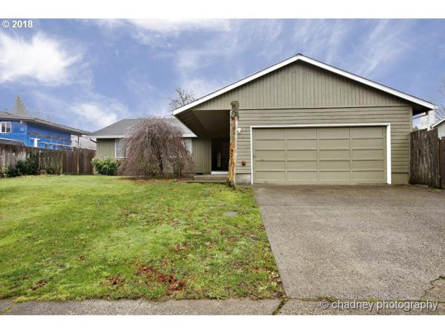 3132 SE 4TH St, Gresham, OR 97080 (MLS #18305978) :: Matin Real Estate