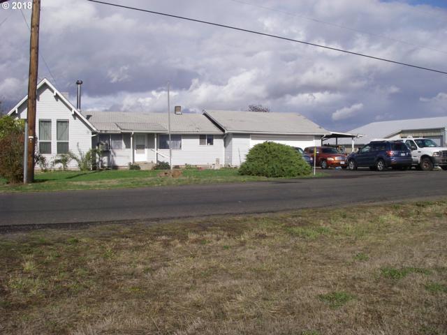 27993 Ferguson Rd, Junction City, OR 97448 (MLS #18306169) :: R&R Properties of Eugene LLC