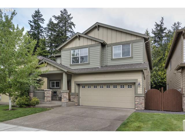 28513 Greenway Dr, Wilsonville, OR 97070 (MLS #18306253) :: Matin Real Estate