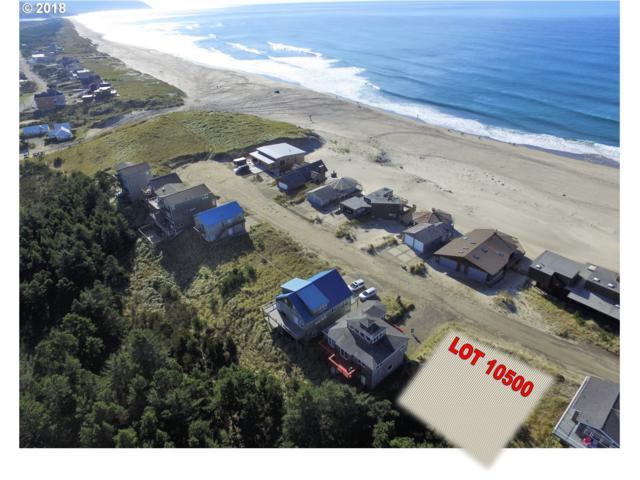 Ocean Drive #10500, Pacific City, OR 97135 (MLS #18306637) :: TLK Group Properties