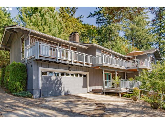 8 Yorick St, Lake Oswego, OR 97035 (MLS #18306655) :: Hatch Homes Group