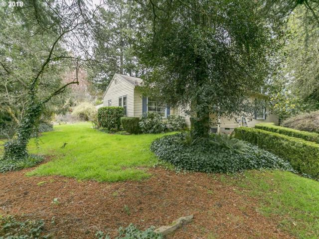 832 9TH St, Lake Oswego, OR 97034 (MLS #18306718) :: R&R Properties of Eugene LLC