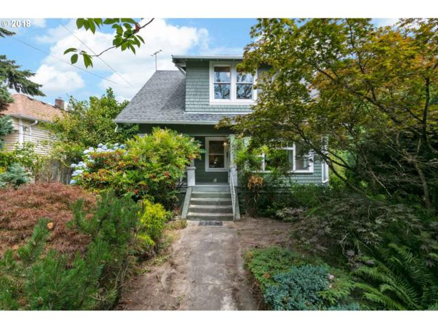 1935 SE Harold St, Portland, OR 97202 (MLS #18306781) :: Harpole Homes Oregon