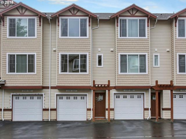 370 NW 116TH Ave #102, Portland, OR 97229 (MLS #18306912) :: Change Realty