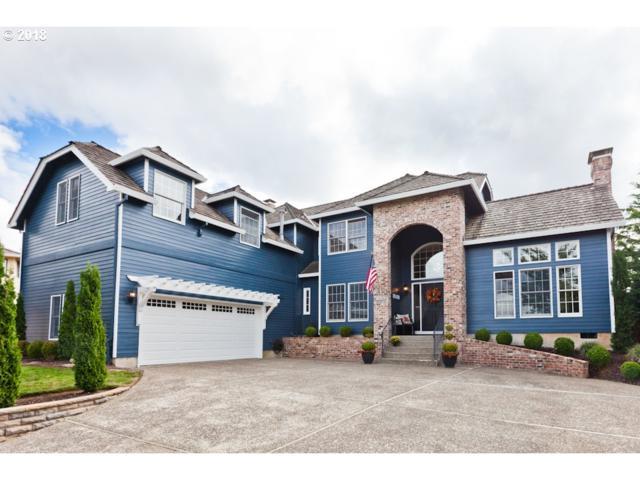 1859 Churchill Ter, West Linn, OR 97068 (MLS #18306922) :: Fox Real Estate Group