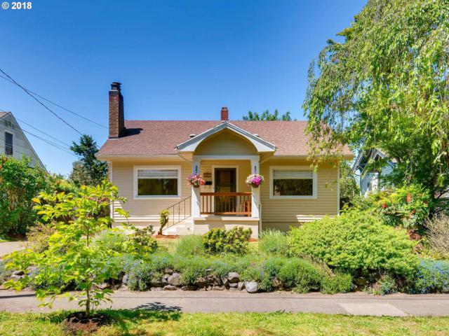 6041 N Omaha Ave, Portland, OR 97217 (MLS #18306974) :: R&R Properties of Eugene LLC