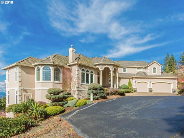 11625 NE Lauren Ln, Newberg, OR 97132 (MLS #18306986) :: Next Home Realty Connection