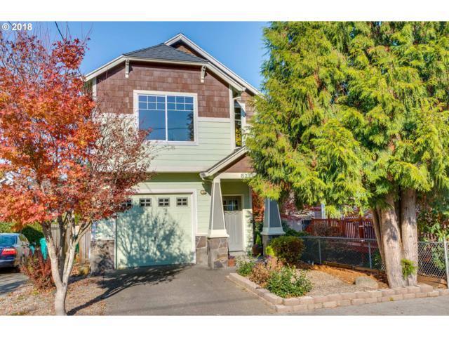 821 N Terry St, Portland, OR 97217 (MLS #18307003) :: Premiere Property Group LLC
