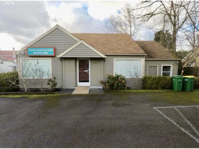 4465 SW 109TH Ave, Beaverton, OR 97005 (MLS #18307014) :: Portland Lifestyle Team