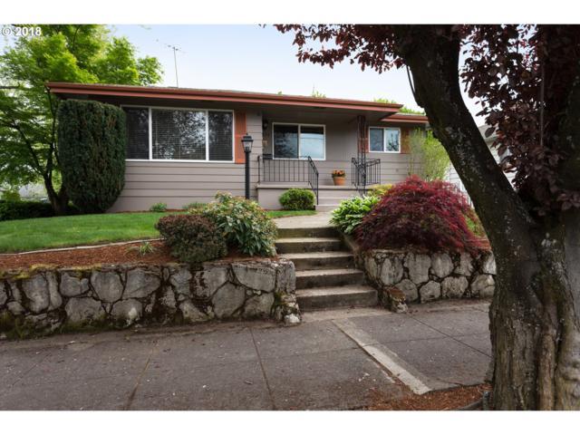 6938 N Mckenna Ave, Portland, OR 97203 (MLS #18307039) :: McKillion Real Estate Group
