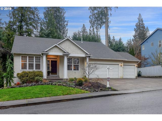 12711 NW 24TH Ave, Vancouver, WA 98685 (MLS #18307274) :: McKillion Real Estate Group