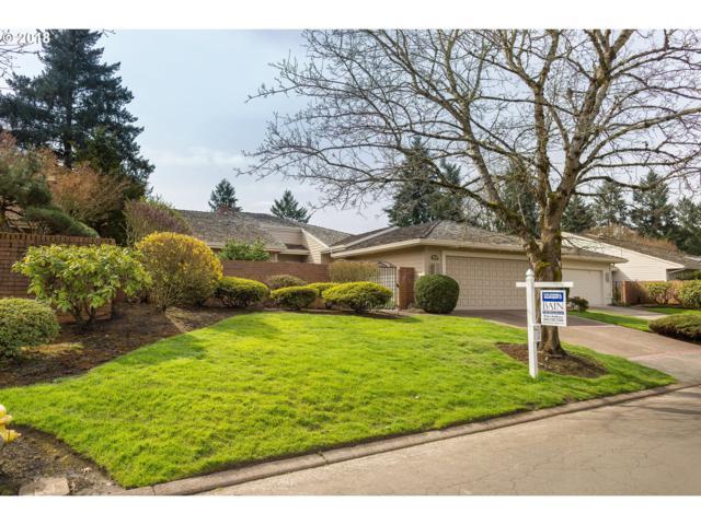 7574 SW Arbor Glen Ct, Wilsonville, OR 97070 (MLS #18307349) :: Matin Real Estate