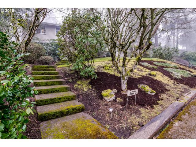 2675 City View St, Eugene, OR 97405 (MLS #18307402) :: R&R Properties of Eugene LLC