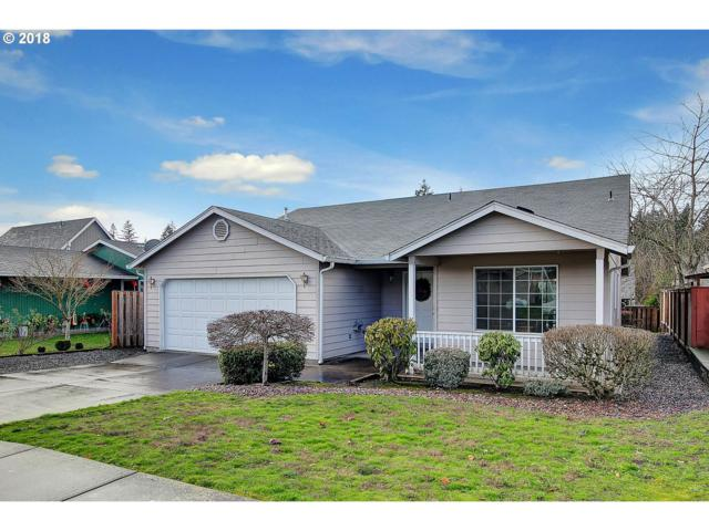 1225 Crystal Ln, Lafayette, OR 97127 (MLS #18307513) :: Song Real Estate