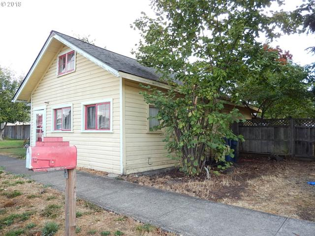 830 Juniper St, Junction City, OR 97448 (MLS #18307652) :: Song Real Estate