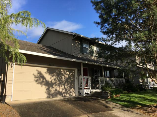 2735 Harvest Ct, Forest Grove, OR 97116 (MLS #18307672) :: R&R Properties of Eugene LLC