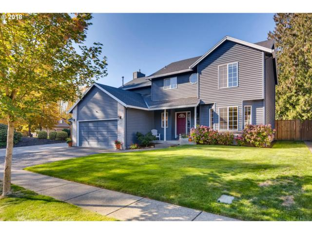 14925 SW Opal Dr, Beaverton, OR 97007 (MLS #18307675) :: Premiere Property Group LLC