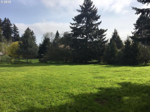 8211 N Swenson - Behind R St, Portland, OR 97203 (MLS #18307755) :: R&R Properties of Eugene LLC