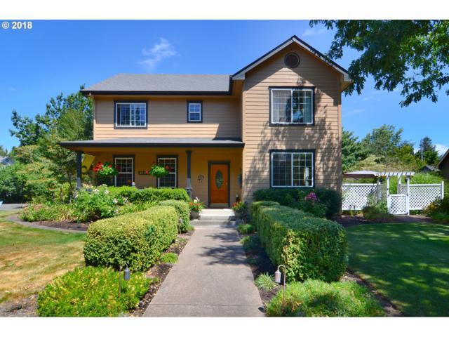 91065 Abby Rd, Coburg, OR 97408 (MLS #18307792) :: R&R Properties of Eugene LLC