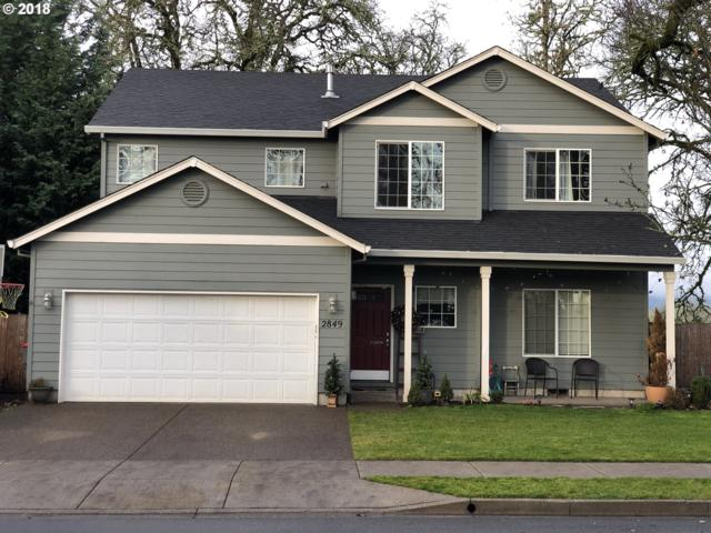2849 NW Pinot Noir Dr, Mcminnville, OR 97128 (MLS #18307947) :: TLK Group Properties