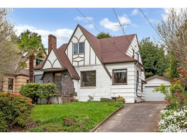 3223 NE Klickitat St, Portland, OR 97212 (MLS #18308084) :: Next Home Realty Connection