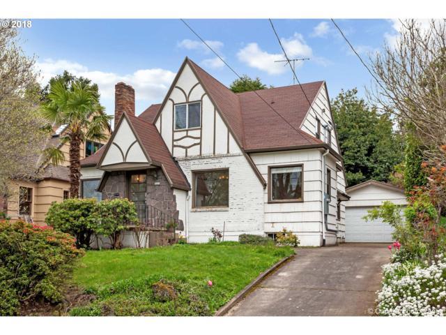 3223 NE Klickitat St, Portland, OR 97212 (MLS #18308084) :: The Dale Chumbley Group
