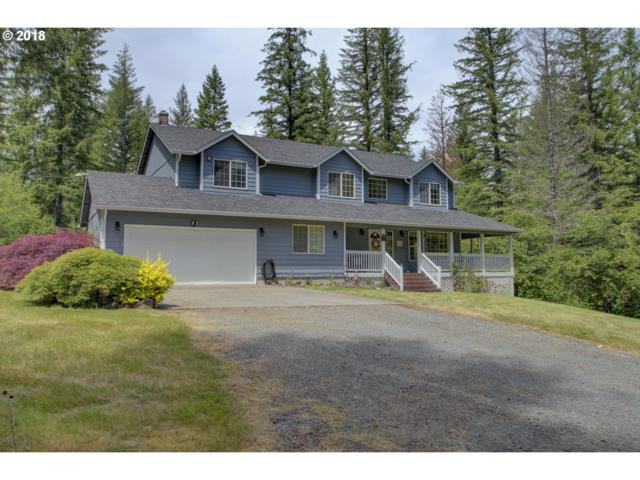 27904 NE Three Creek Rd, Yacolt, WA 98675 (MLS #18308239) :: Hatch Homes Group