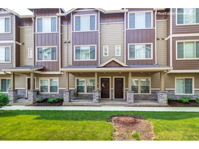 321 NE 80TH Ave, Hillsboro, OR 97006 (MLS #18308290) :: McKillion Real Estate Group
