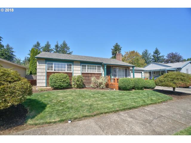 4101 SE 102ND Ave, Portland, OR 97266 (MLS #18308362) :: Next Home Realty Connection