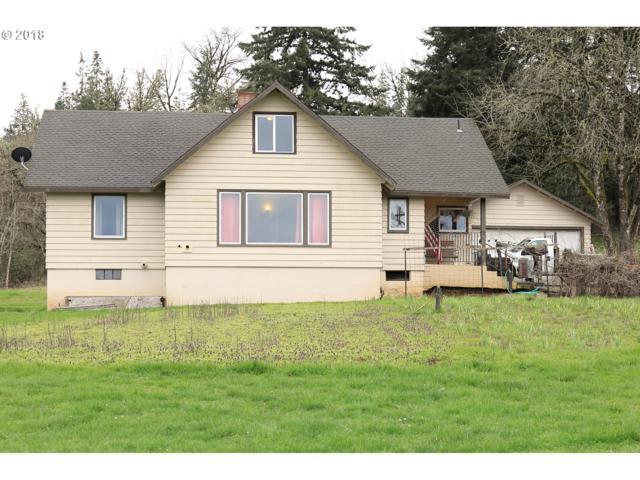25330 Cherry Creek Rd, Monroe, OR 97456 (MLS #18308521) :: Hatch Homes Group