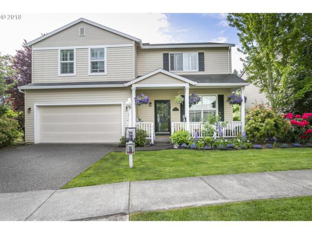 184 NE Danbury Ave, Hillsboro, OR 97124 (MLS #18308623) :: Next Home Realty Connection